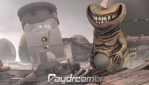 Daydreamer cover