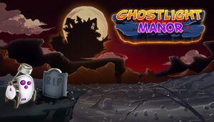 Ghostlight Manor cover