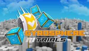 GyroSphere Trials cover