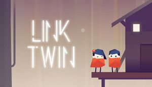 Link Twin cover