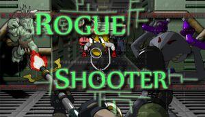 Rogue Shooter: The FPS Roguelike cover