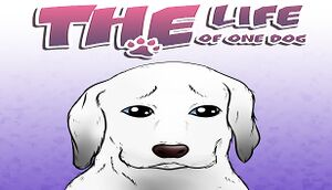 The Life of One Dog cover