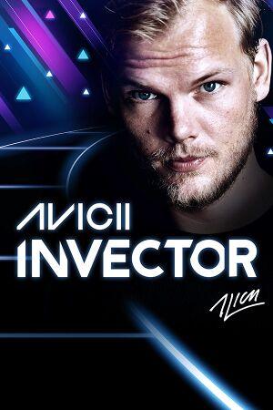 Avicii Invector cover