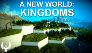 A New World: Kingdoms cover