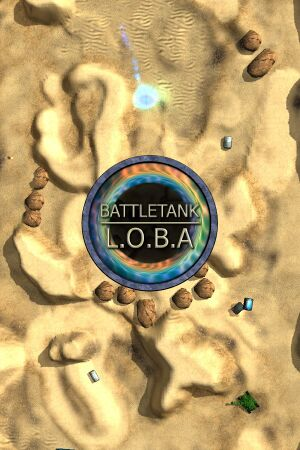 Battletank LOBA cover