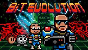 BiT Evolution cover