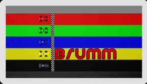 Brumm cover