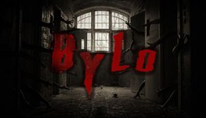 ByLo cover