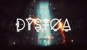 Dystoa cover