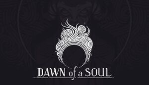 Dawn of a Soul cover