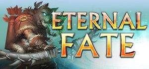 Eternal Fate cover
