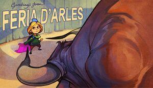 Feria d'Arles cover