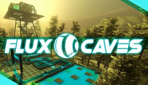 Flux Caves cover
