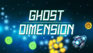 Ghost Dimension cover
