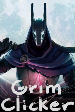 Grim Clicker cover