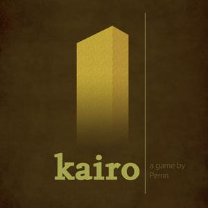 Kairo cover