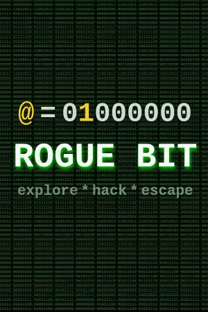 Rogue Bit cover
