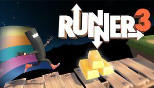 Runner3 cover