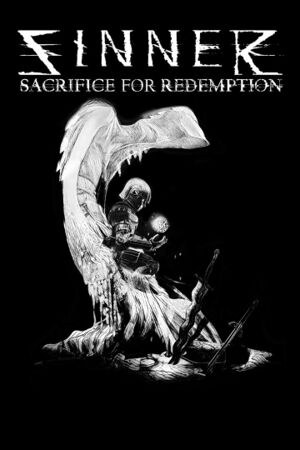 Sinner: Sacrifice for Redemption cover