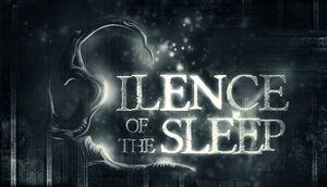 Silence of the Sleep cover