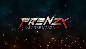 罪業狂襲FrenzyRetribution cover