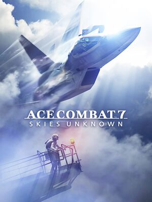 Ace Combat 7 Skies Unknown cover.jpg