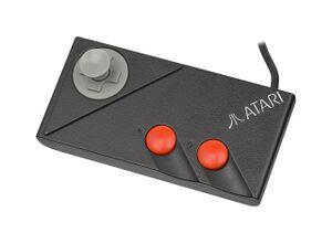 Atari CX78 Controller cover