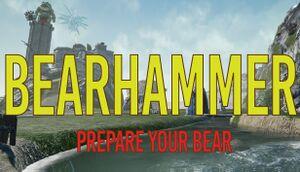 BearHammer cover