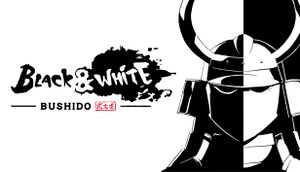 Black & White Bushido cover