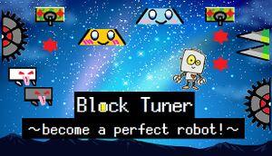 Block Tuner cover