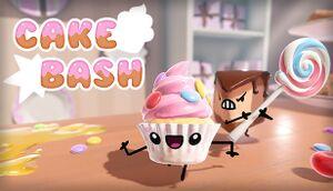 Cake Bash cover