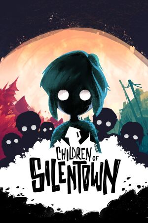 Children of Silentown cover