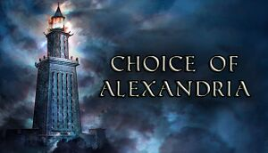 Choice of Alexandria cover