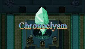 Chronoclysm cover