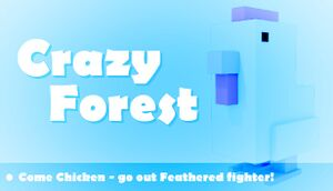 Crazy Forest cover