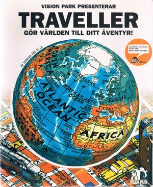 Globetrotter cover