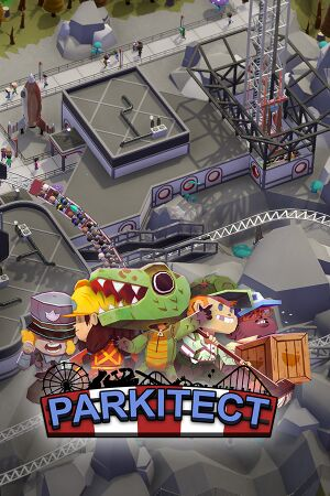 Parkitect cover