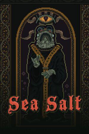 Sea Salt cover