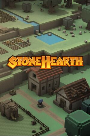 Stonehearth cover