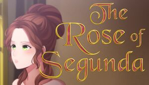 The Rose of Segunda cover