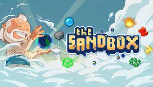 The Sandbox cover