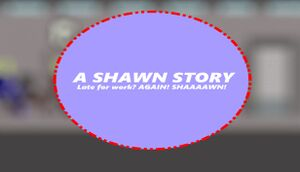 A Shawn Story cover