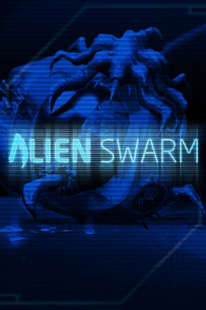 Alien Swarm cover