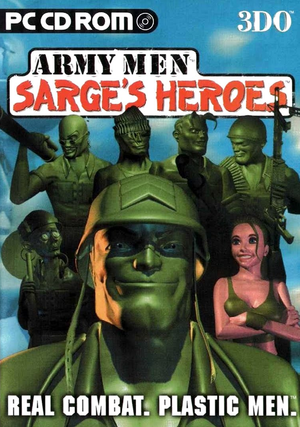 Army Men Sarge's Heroes cover.png
