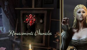 Aspectus: Rinascimento Chronicles cover