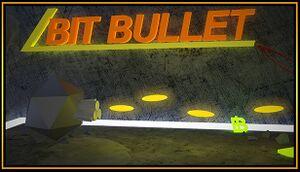 Bit Bullet cover
