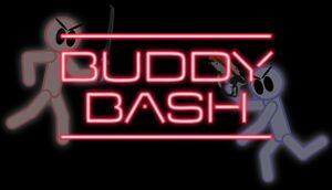 Buddy Bash cover