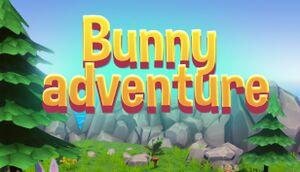 Bunny Adventure cover