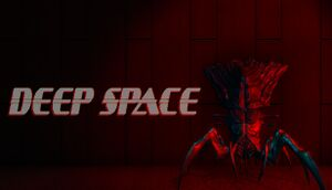 Deep Space cover