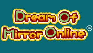 Dream of Mirror Online cover